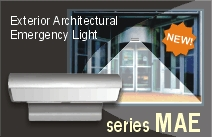 MAE Series - Architectural Exterior
