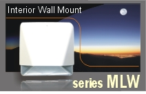 Series MLW - Interior Wall Pack