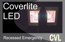 Coverlite - Series CVL