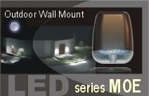 Series MOE- Die Cast Wall Pack